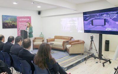 Jornadas de Marketing en Open Talk