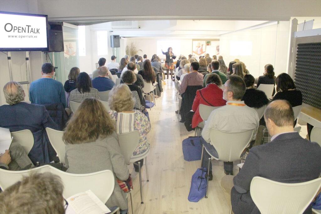 OpenTalk y el crecimiento en el sector de eventos