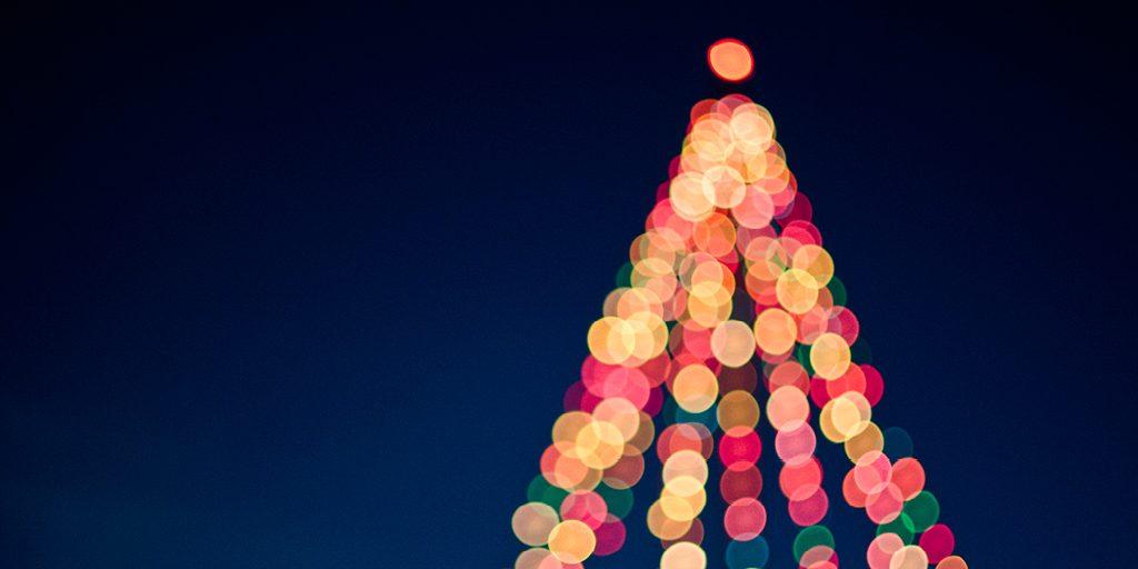 Cuenta atrás para las luces de Navidad