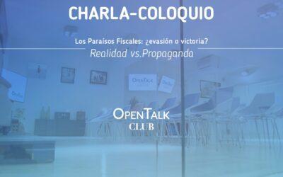 Los Paraísos Fiscales: ¿Evasión o victoria?. Realidad vs Propaganda